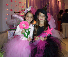 Fairy Godmother & Scary Godmother Costumes