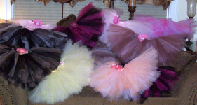 Hipsters Tutus