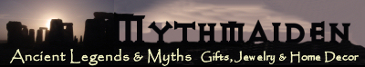 Mythmaiden.com - Ancient Legends & Myths